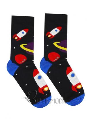 Rakéta zokni